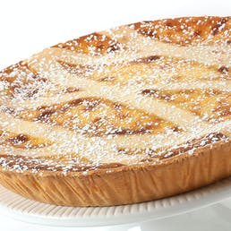 """Pasteria 9"""""""