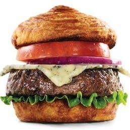 Short Rib Burger Blend