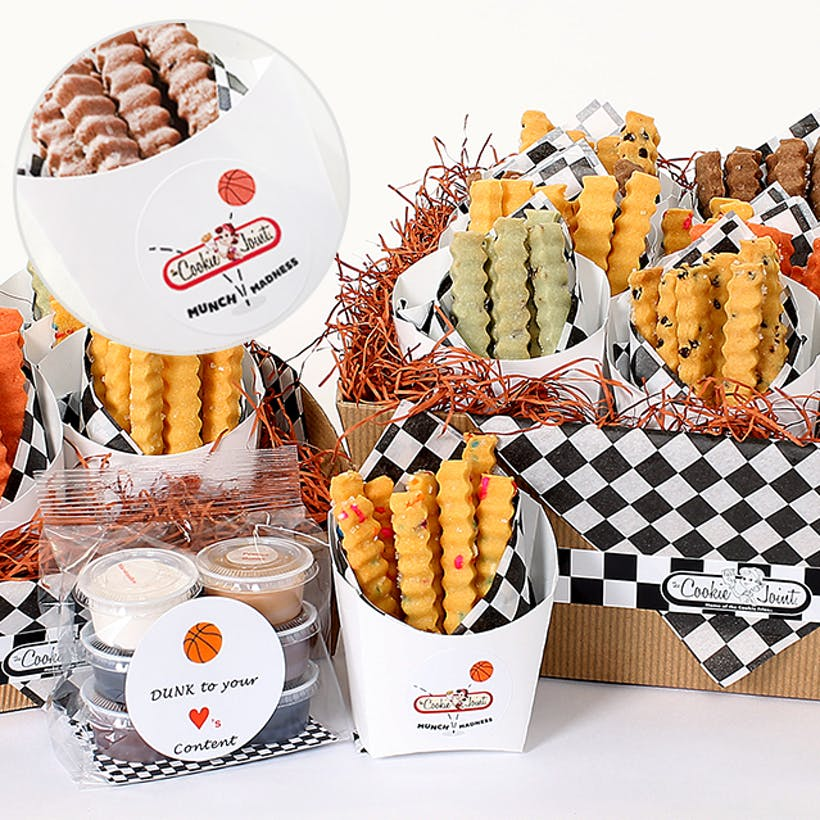 """Cookie Fries Munch Madness"" Limited Edition Gift"