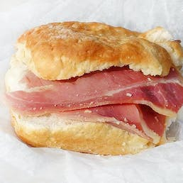 Country Ham Biscuit Sandwich Kit