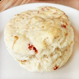Scratch-Made Pimento Cheese Biscuits - 24 Pack