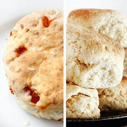 Choose Your Own Biscuits Pack