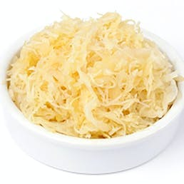 NY Out-Of-The-Barrel Sauerkraut - 1 gallon