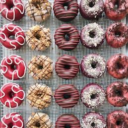Chef's Choice Mini Cake Donuts - 2 Dozen