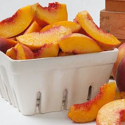 Georgia Peaches Gift Box - 13 Pack