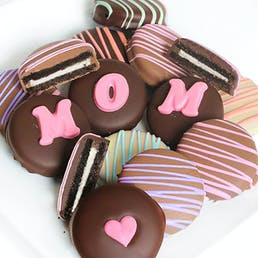 MOM Chocolate Covered OREOs® - 12 Pack