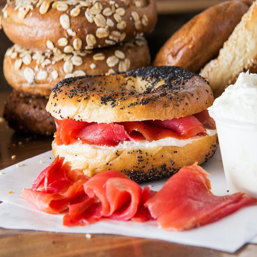 Mother's Day Bagel Pack