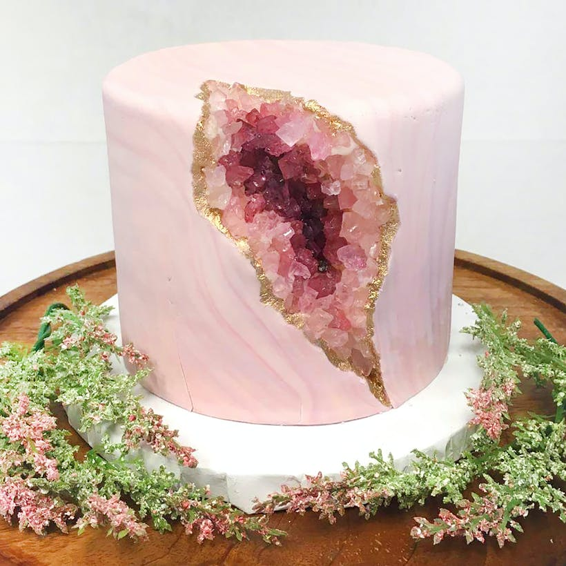 Famous Vageode® Cake