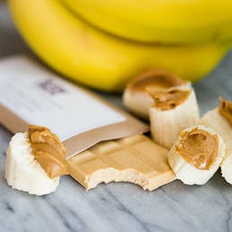 Modern Peanut Butter Chocolate Bars
