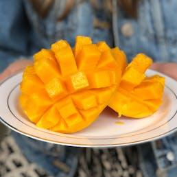 Rare Alphonso Mangoes