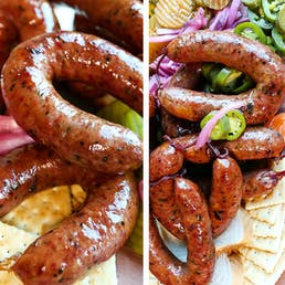 Kreuz Sausage Combo Dozen