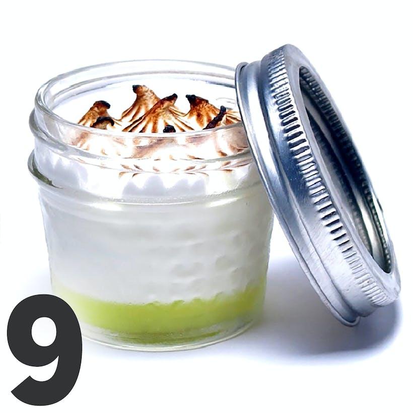 Choose Your Own Dessert Jar - 9 Pack