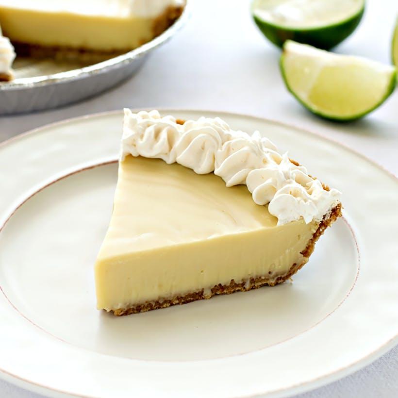 Key Lime Pie