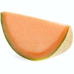 Cantaloupe Sorbet Wedges - 10 Pack