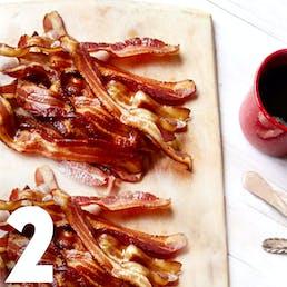Benton's Hickory Smoked Country Bacon - 2 lbs.