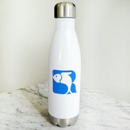 Metal Drink Bottle