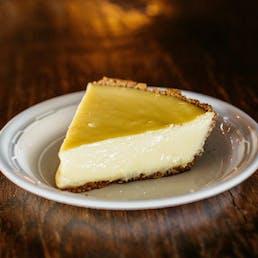 Key Bridge Lime Pie
