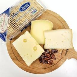 Melting Cheese Assortment