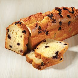 Blueberry Banana Yogurt Loaf