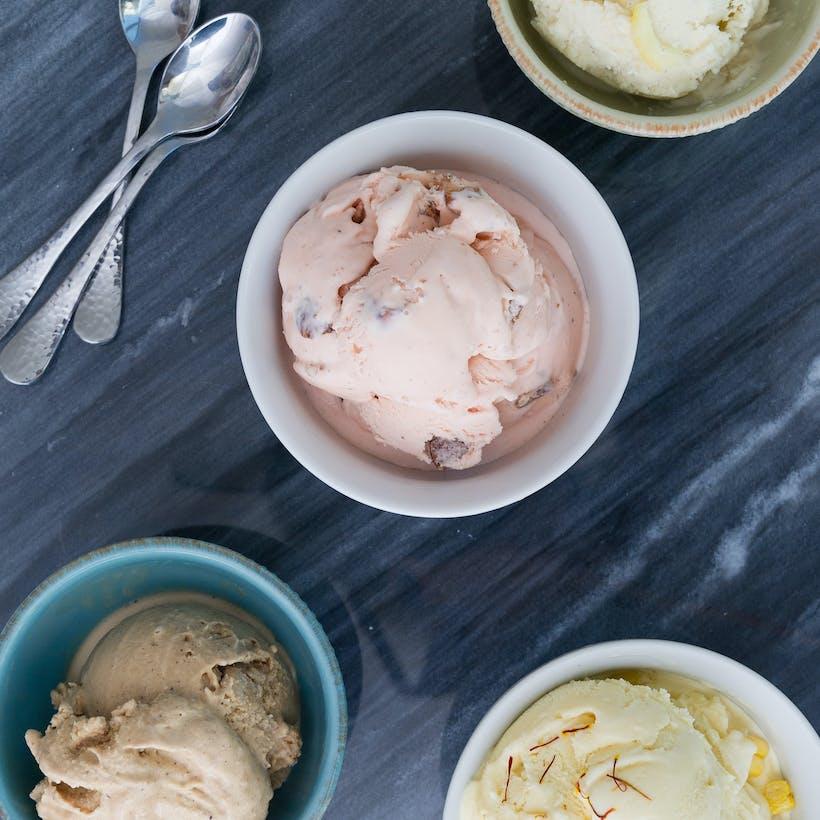 Signature Ice Cream - 6 Pints
