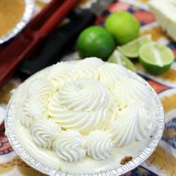 Key Lime Pie & Chocolate Dipped Pie Bars Combo
