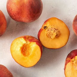 Battle of the Peaches Box - 10 lbs