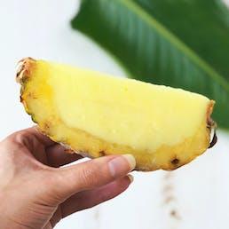 Pineapple Sorbet Wedges - 10 Pack