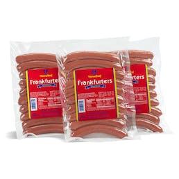 Natural Casing Hot Dog Pack - 30 Pack