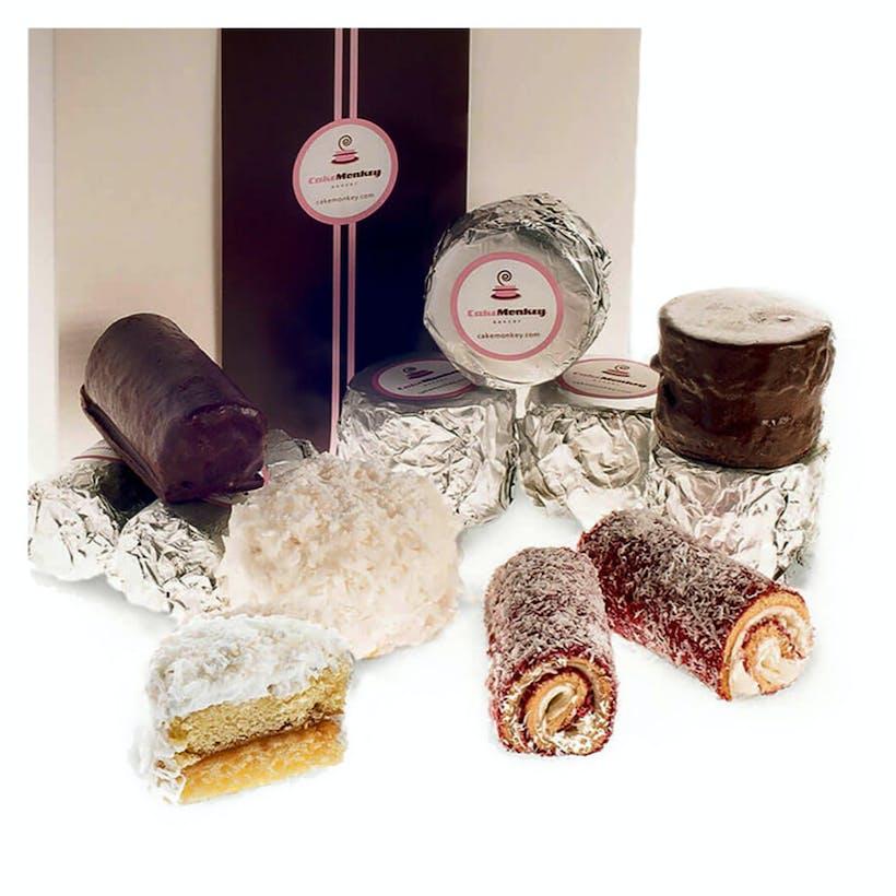 Hostess Tribute Gift Box - 24 Pack