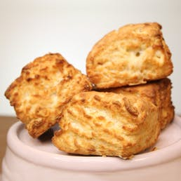The Giant Pike Place Biscuits - Gluten Free