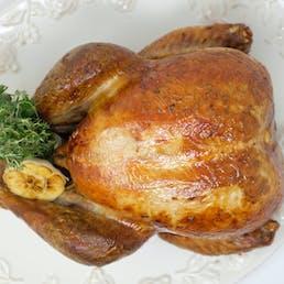 Thanksgiving Dinner - For 6