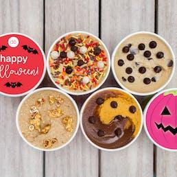 Happy Halloween - 4 Pack