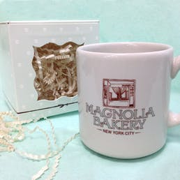Magnolia Bakery Signature Mug