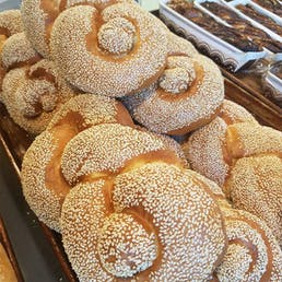 Authentic Sesame Challahs - 2 Pack
