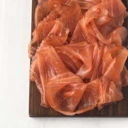 Ultimate Salmon & Caviar Pkg