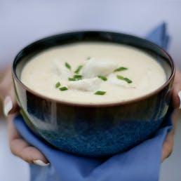 Cream of Crab Soup - 4 Pints