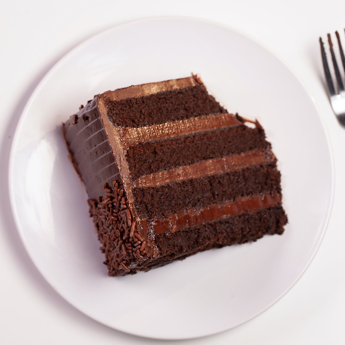 Chocolate Fudge Cake By Carlo S Bakery Goldbelly