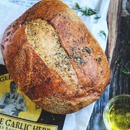 Artichoke Bread Sampler - 4 Pack