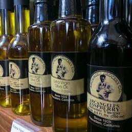 Olive Oil + Balsamic Gift Pack