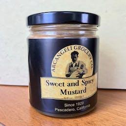 Choose Your Own Artisan Mustard 4 Pack