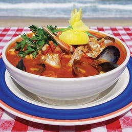 Phil's Famous Cioppino for 4