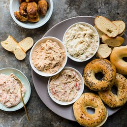 Sable's New York Appetizer Spread For 6