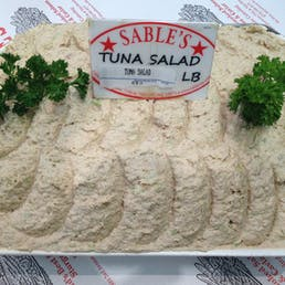 Sable's Tuna Salad - 1 lb.