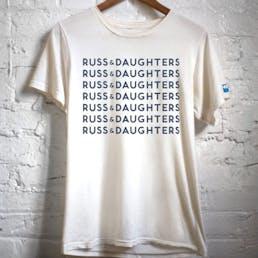 Stacked Logo T-Shirt