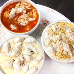 Choose Your Own Crab Soup - 4 Quarts