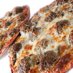 Choose Your Own Thin Crust Pizza - 4 Pack