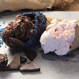 Frozen Custard - Choose Your Own - 6 Pack