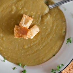 Split Pea Soup - 2 Qts.