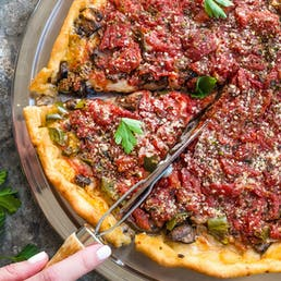 Chicago Deep Dish Pizza - 2 Pack