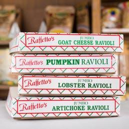 Choose Your Own Ravioli - 3 Pack